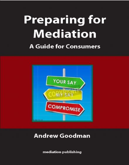 Preparing for Mediation Ebook